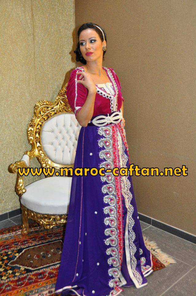 photos caftan