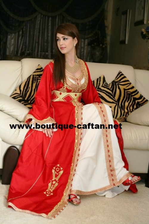 Robe de soiree orientale nancy